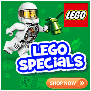 Online Toy Store For LEGO, Nerf & More | Mr Toys Toyworld