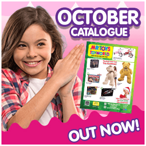 Catalogue Out Now
