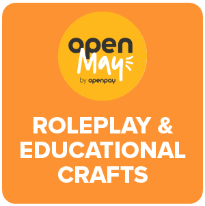 Educational Craft & Roleplay
