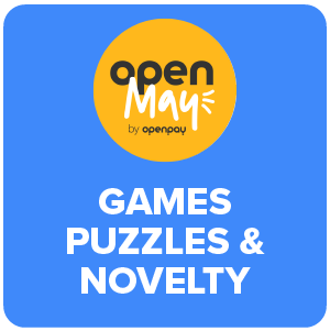 Games Puzzles & Novelty