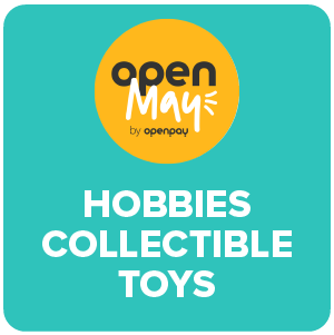 Hobbies & Collectable Toys
