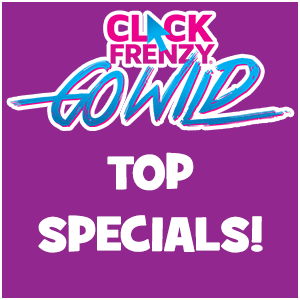 Click Frenzy Top Specials