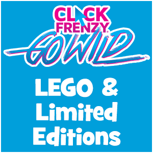 Click Frenzy Lego Deals