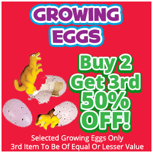 Growing Eggs Deal