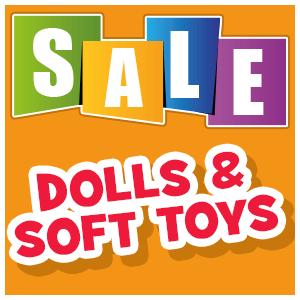 20% Off And More Toys!