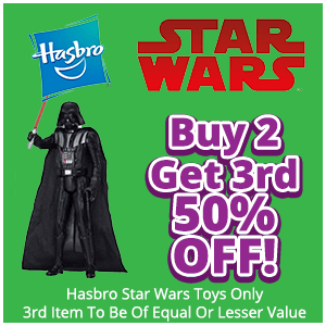 Star Wars Deal