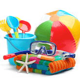 Outdoor Sports & Water Toys