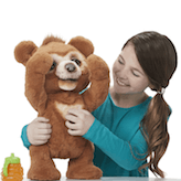 Soft & Interactive Toy Animals
